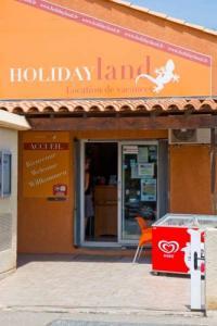hotels Bize Minervois Holidayland