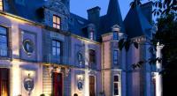 Hôtel Saint Père Château Hotel Du Colombier