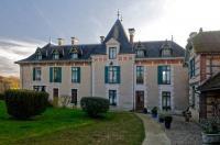 Hôtel Germigny hôtel Château Le Barreau