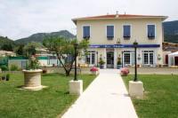 Hôtel La Roquette sur Var hôtel Mas Fleuri