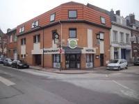Hôtel Bourbourg Hotel Restaurant La Cuis'in