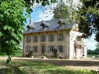 Hôtel Maux hôtel Domaine de Savigny