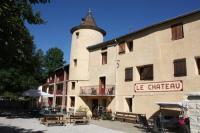 Hôtel Fontanès de Sault hôtel Chateau de Camurac