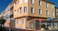 Hôtel Languedoc Roussillon Hotel Araur