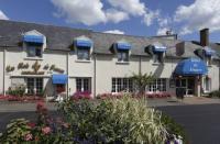 Hôtel Choussy Hôtel de France - Restaurant Les Rois de France