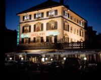 Hôtel Rehaupal Hôtel Restaurant l'Aubergade