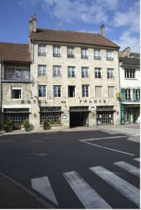 Hôtel Silley Amancey hôtel Hôtel-Restaurant de France