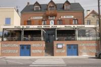 Hôtel Lanchères hôtel Aux Trois Jean