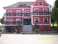Hôtel Pfetterhouse Hôtel Restaurant Kuentz