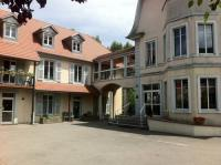 Hôtel Aspach le Bas Hôtel du Rangen
