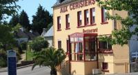 Hotel Balladins Plomelin Hotel Restaurant Aux Cerisiers