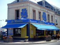 Hôtel Le Tréport Hôtel Le Maritim'