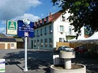 Hôtel Aspach le Bas Hôtel Au Vieux Tilleul