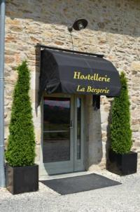 Hôtel Sauvagnac hôtel Hostellerie La Bergerie