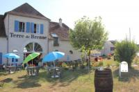 Hôtel Fontgombault hôtel Terre de Brenne