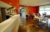 Hôtel Franche Comté hôtel Hôtel-Restaurant Le Luron