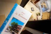 Hôtel Bormes les Mimosas Hotel Le Terminus