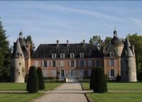 Hôtel Saint Christophe en Bazelle hôtel Chateau de Rere