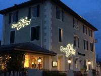 Hôtel Nattages hôtel Savoy Hotel