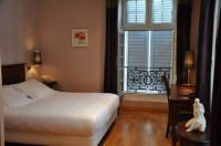 Hôtel Sauvelade Inter-Hotel La Reine Jeanne