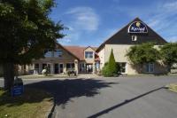 Hôtel Villez sous Bailleul Hôtel Kyriad Vernon / Saint Marcel