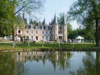 Hôtel Tournan en Brie hôtel Chateau de la Plumasserie