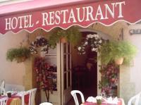 Hôtel Rians hôtel Logis de la Rose