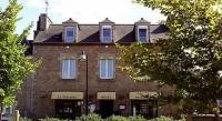 Hôtel Saint André des Eaux Hotel Restaurant La Marmite