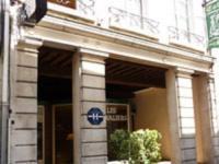 Hôtel Filain Hôtel Les Chevaliers