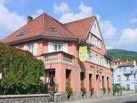 Hôtel Gueberschwihr Hôtel du Pont