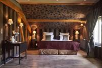 Hôtel Prémanon hôtel Relais du Silence le Manoir des Montagnes