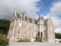 Hôtel Sainte Reine de Bretagne hôtel Château du Deffay