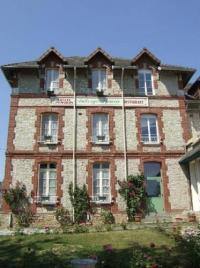 Hôtel Basse Normandie hôtel Auberge Fleurie