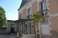 Hôtel Fondettes hôtel Lit en Loire