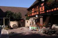 Hôtel Geiswasser Hôtel au Moulin