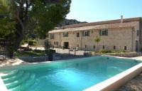 Hôtel Châteauneuf du Pape hôtel Entre Vigne et Garrigue Chateaux et Hotels Collection