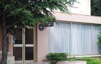 hotels Saint Laurent de Mure Hôtel Le Lyon Bron