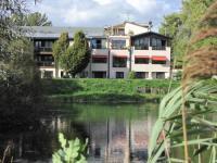 Hôtel Geiswasser hôtel Ranch Le Caballin