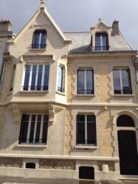 Hôtel Nancy hôtel La Villa 1901