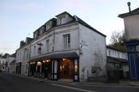 Hôtel Auzouer en Touraine hôtel L'Auberge de la Ramberge