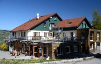 Hôtel La Bresse hôtel L'Auberge du Brabant