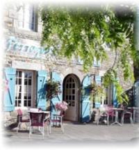 Hôtel Bretagne Hotel Restaurant Le Perroquet