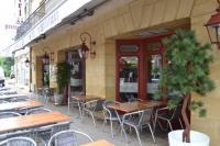 Hôtel Saint Géry Hôtel Restaurant Le Victor Hugo