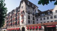 Hôtel Bonnebosq Le Grand Hotel De l'espérance
