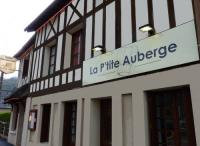 Hôtel Alvimare hôtel Hôtel-Restaurant La P'tite Auberge