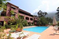 Hôtel Évisa Hotel Corsica