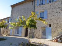 Hôtel Saint Vincent sur Jabron hôtel La Ferme de Vallauris