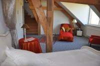 Hôtel Houdilcourt hôtel Le Clos du Mont d'Hor