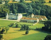 Hôtel Les Aix d'Angillon hôtel Château de Beaujeu