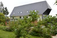 Hôtel Eslettes hôtel La Grange des Marettes